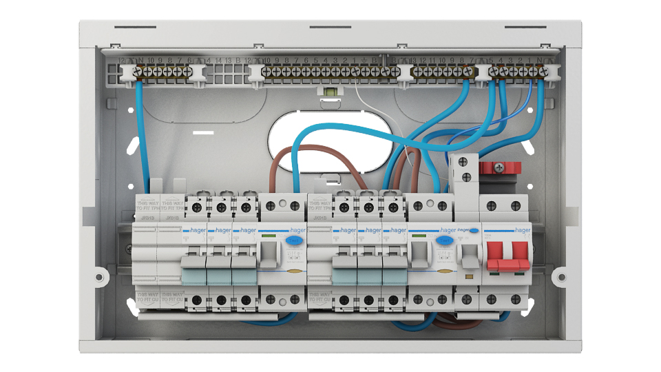 How RCD\u0027s  circuit breakers can save your life Tripping  Testing