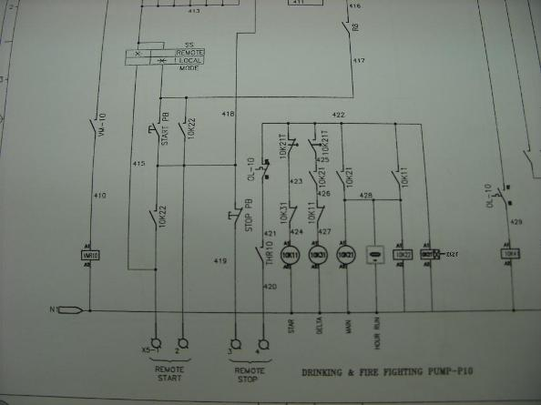 11 Pole Stator Wiring Diagram Vfd Question Electrician Talk Professional Electrical