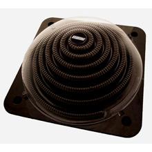 le chauffage solaire pour votre piscine electricit et energie. Black Bedroom Furniture Sets. Home Design Ideas