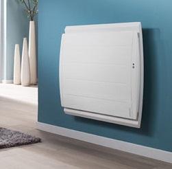 comment associ design et confort thermique avec un chauffage lectrique electricit et energie. Black Bedroom Furniture Sets. Home Design Ideas