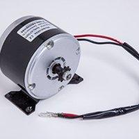 Nextrox mini 12v dc 60 rpm high torque gear box electric for 12 volt motor go kart