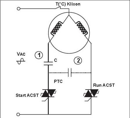 Rotary Compressor Wiring Diagram - Carbonvotemuditblog \u2022