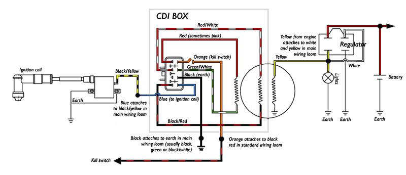low voltage wiring diagram