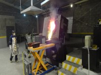Clean and Reliable Copper Furnaces Perfect for the Foundry ...