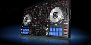 Pioneer DDJ-SX – The Most Advanced DJ Controller