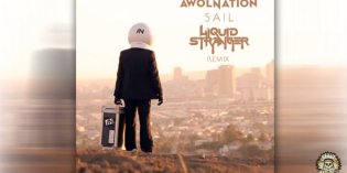 Awolnation – Sail (Liquid Stranger Remix)