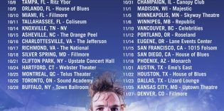"Rusko announces ""Lift Me Up"" Tour"