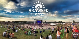 A Lesson in Optimism: Summer Set Music Festival