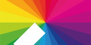 "Jamie xx Announces Debut LP ""In Colour"""