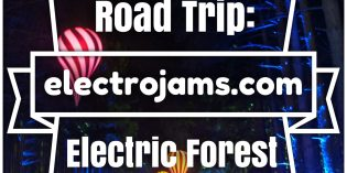Electric Forest: Do Better