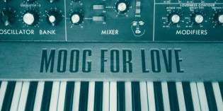 Disclosure Drop Masterful New EP 'Moog For Love'