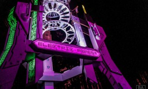 Electric Forest 2016: Deep & Delightful & Dodgeball