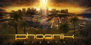 Phoenix Lights Returns to Downtown Phoenix
