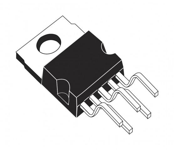 35w hi fi audio power amplifier by tda2050