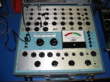 controls & sockets