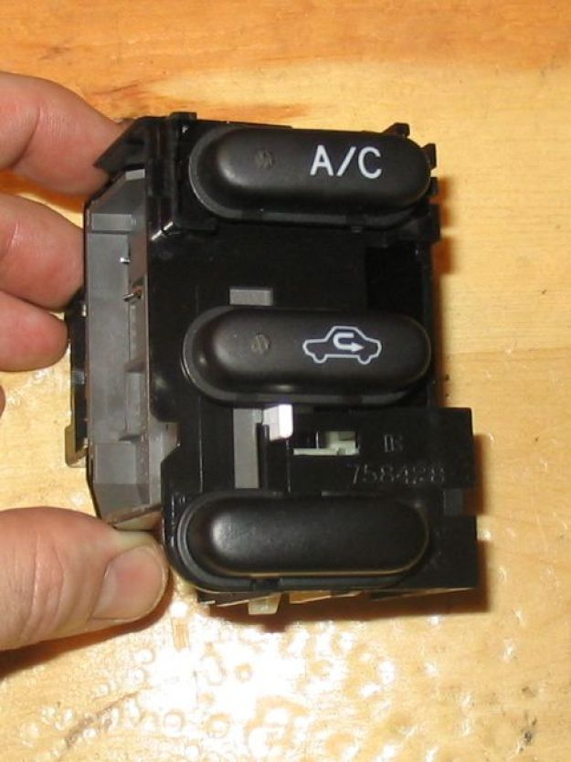 switch assembly