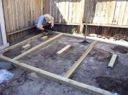 foundation frame