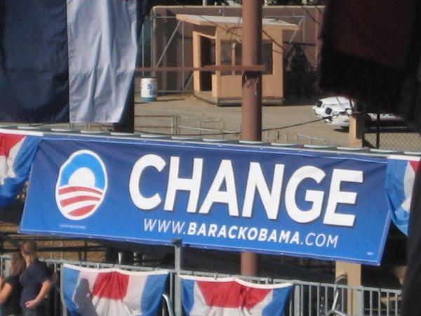 Barack banner