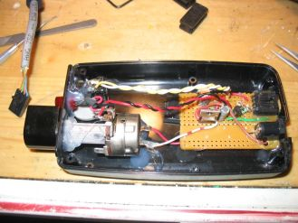 """black box"" circuits"