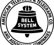 1939 Bell logo