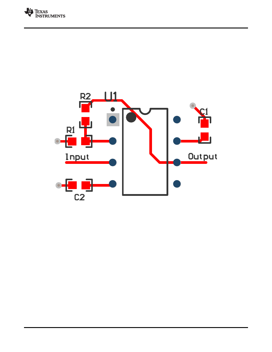 take a noninverting amplifier for example