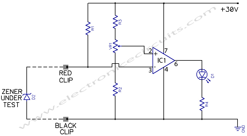 to to zoner nov circuit zener circuit jr fig regulator