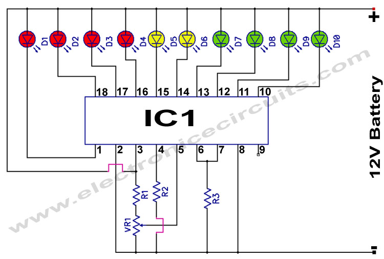 12v Meter Diagram online wiring diagram