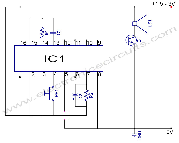 Chime Wiring Diagram Wiring Diagrams For Door Bells Free Download