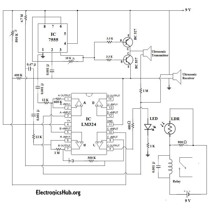 Simple Doorbell Wiring Diagram Index listing of wiring diagrams