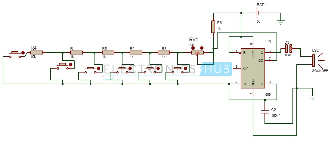 Wiring Diagrams For Toys Wiring Diagram