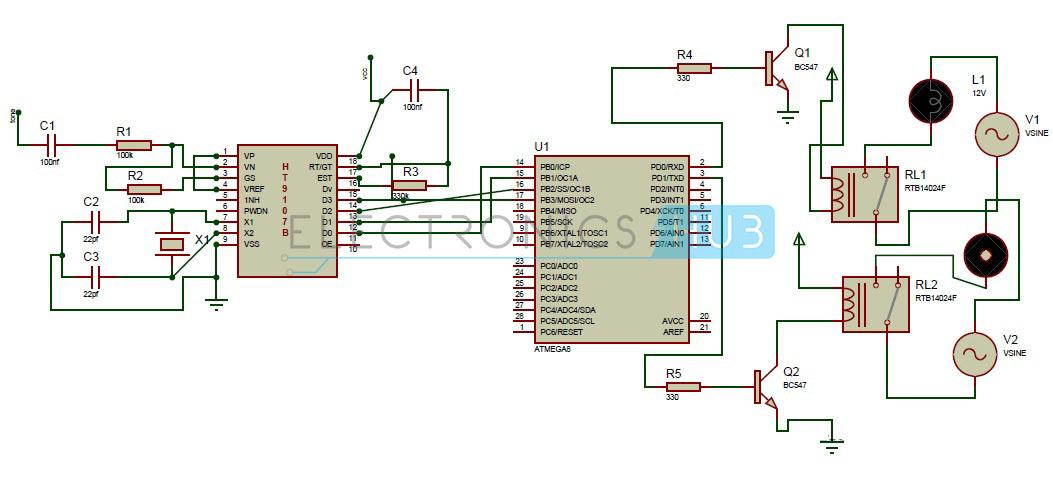 Home Appliances Diagrams - Wiring Diagram Online