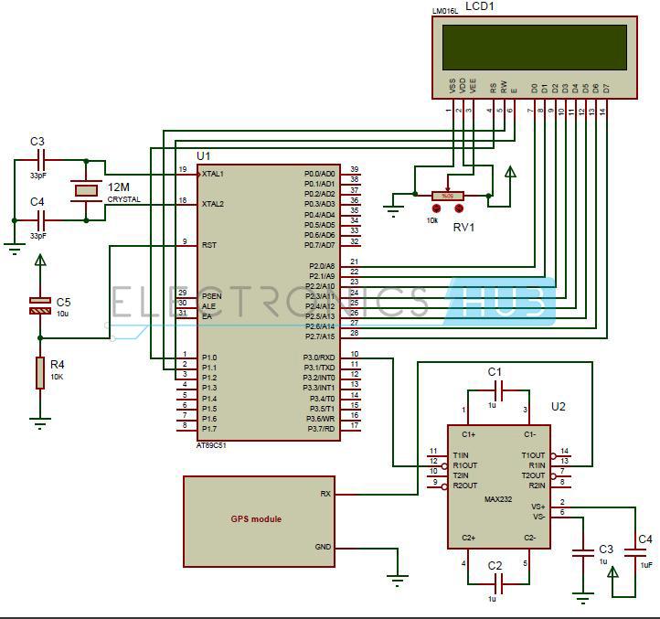 Gps Circuit Diagram - 19dfc17psychosomatik-rosede \u2022