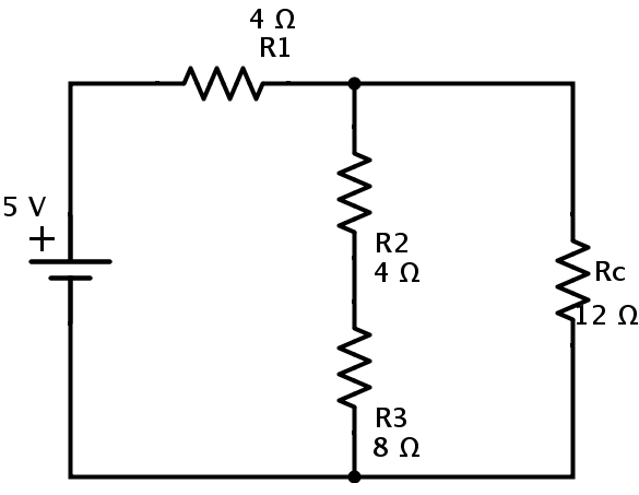 here the resistor r6 is in parallel with the resistors