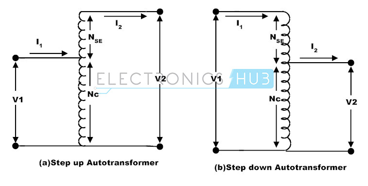 step down transformer diagram car interior design