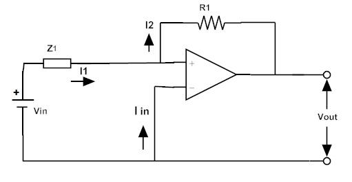 ac capacitor phasor diagrams