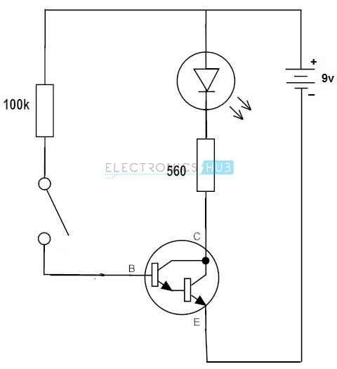 transistor amplifiers applications