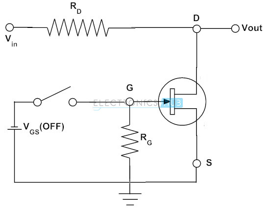 parallel circuit switch