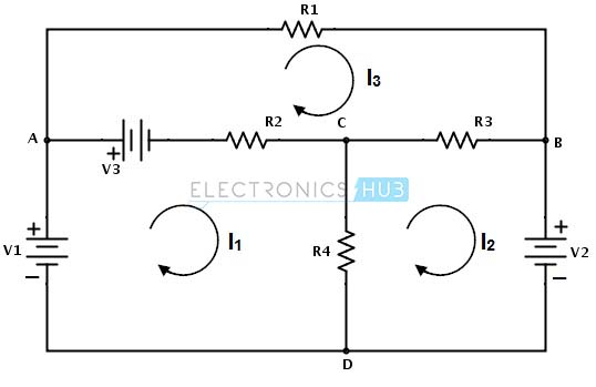 simple parallel circuits