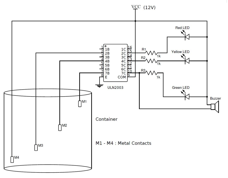 Off Road Light Wiring Diagram Automotive Electronics Auto Porsche 914 Ignition Indicator Buzzer 31 Images
