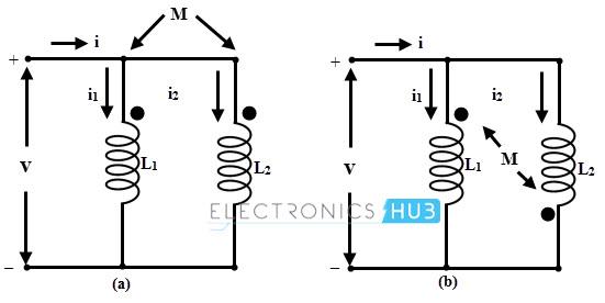 parallel circuit current