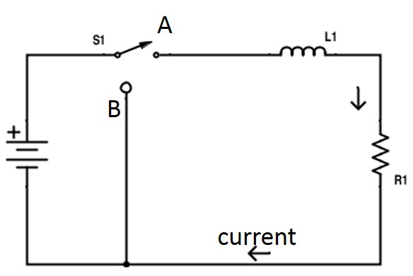 inductive reactance electronics