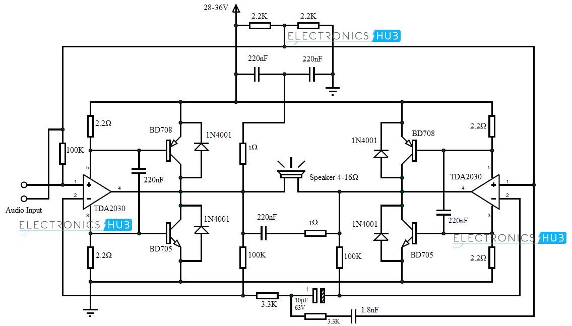 Usb Circuit Page 6 Computer Circuits Nextgr car block wiring diagram