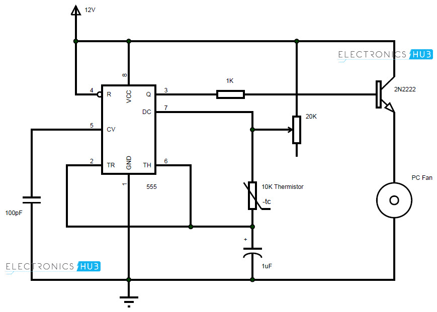 Controller Wire Diagram 3 Pin - Wiring Data schematic