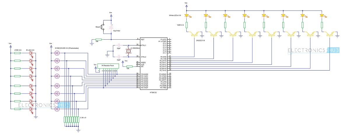 Street Glow Wiring Diagram circuit diagram template