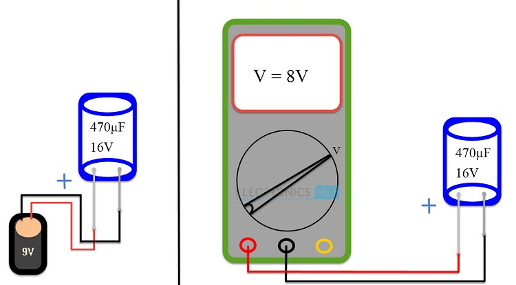 How to Test a Capacitor?