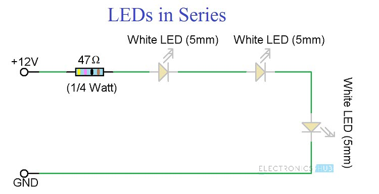 Wiring Diagram Led Index listing of wiring diagrams
