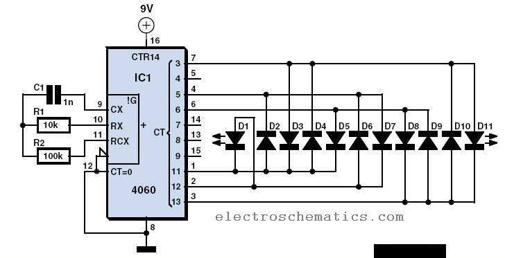 wiring diagram for christmas lights