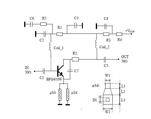 gsm phone jammer circuit schematics