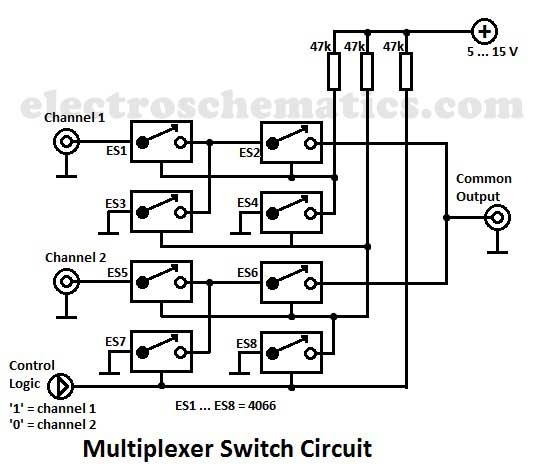control control circuit circuit diagram seekic apps directories