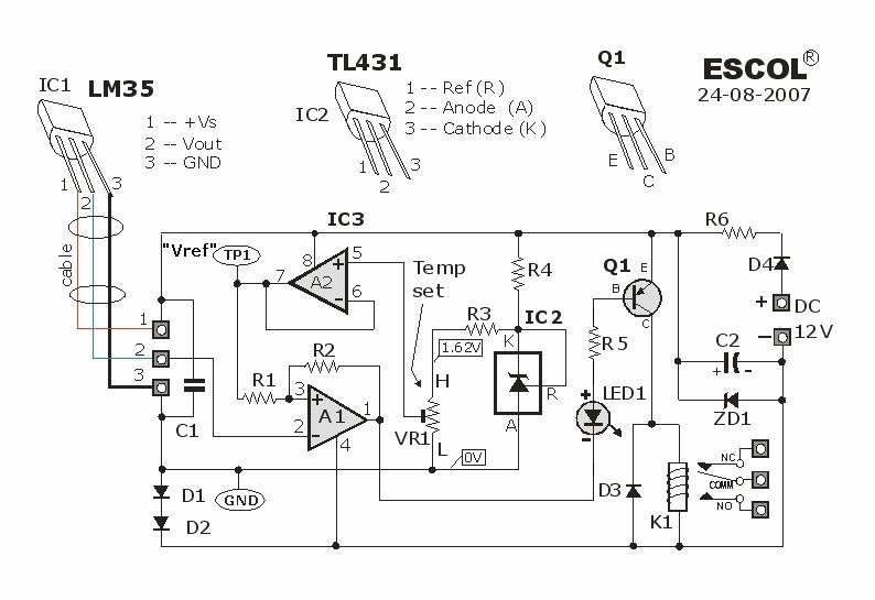 Timing Light Controllor Circuit 2 Controlcircuit Circuit Index